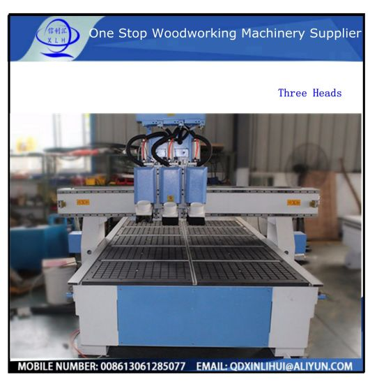 Wood Carving 3 Axis Cnc Router Wood Door Pattern Design Machine Cnc Router Machine Auto Loading Unloading Nesting Wood Cnc Router With Double Spindle