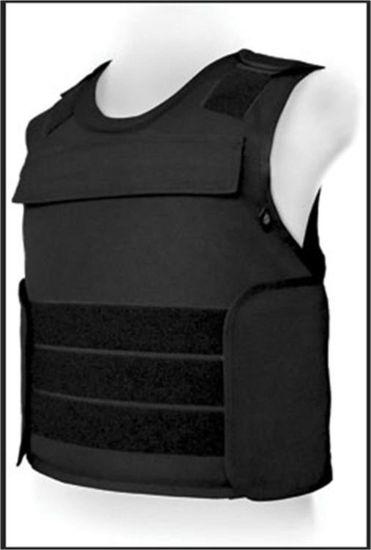 Nij Standard Ballistic & Stab Proof Vest (FDC-1-WW02)