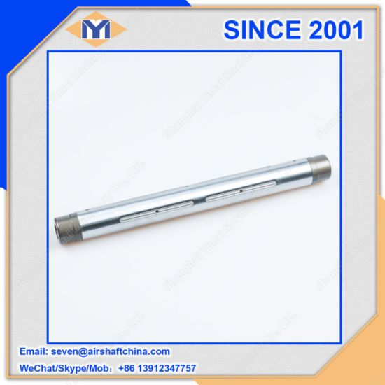 Rongjiu 3 Inch High Quality Air Expanding Shaft for Machines pictures & photos