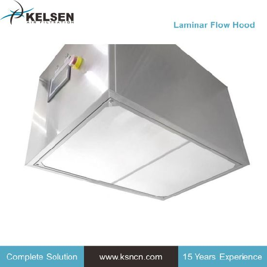 Ceiling Laminar Flow Hood for Pharma and Lab