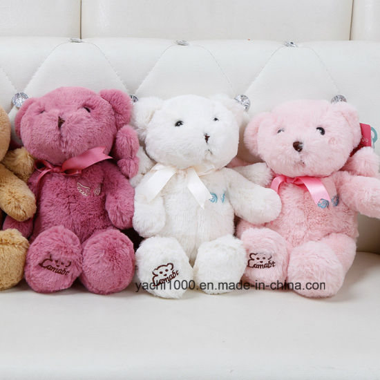 New Style Stuffed Teddy Bear Toy