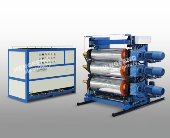 PP/PS Sheet Extrusion Line pictures & photos