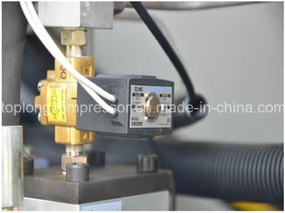 China Germany Brand Rotorcomp Rotary Screw Air Compressor - China