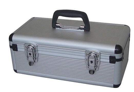 China Customized Portable Aluminum Carring Tool Case Stc35ya