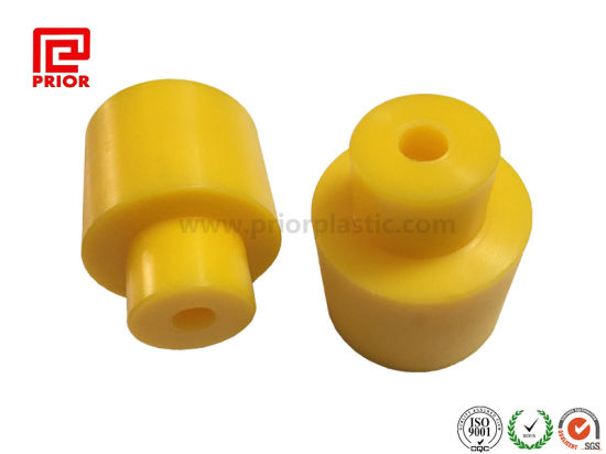 PE Plastic Machining Part with Low Temperature Resistance pictures & photos