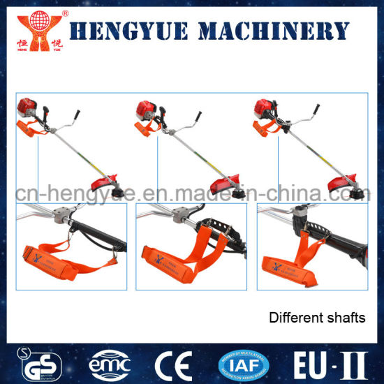 Popular Brush Cutter with Petrol Tank pictures & photos