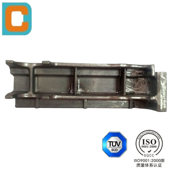 Stainless Steel Sand Casting Product with High Quality