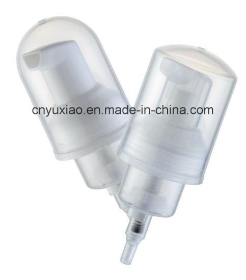 Shampoo Foam Pump/Plastic Foam Pump (WK-13-8)