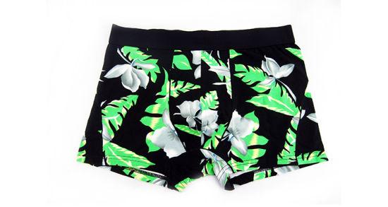 95%Cotton/5%Pendex Men Underwear Boxers Brief Fashion for 233