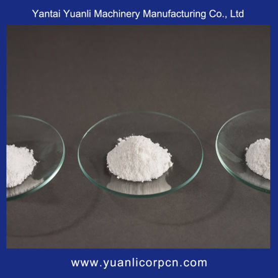 High Purity Barium Sulfate Baso4 for Powder Coating pictures & photos
