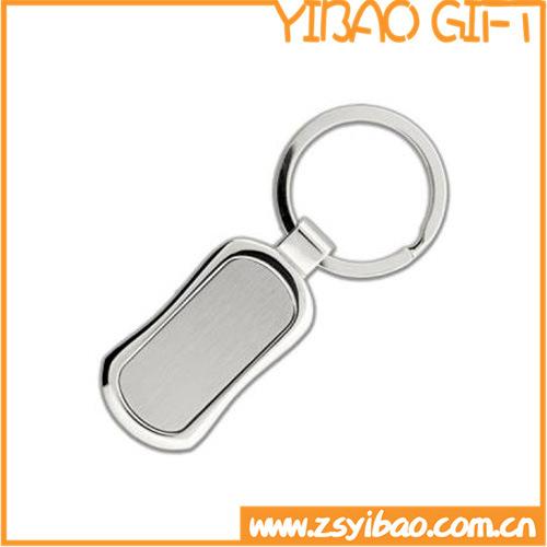 Promotion Gift Zinc Alloy Keychain with Custom Logo (YB-k-020)