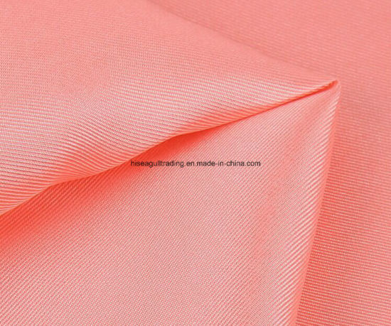 16mm 30%Silk 70%Bamboo Twill Fabric pictures & photos