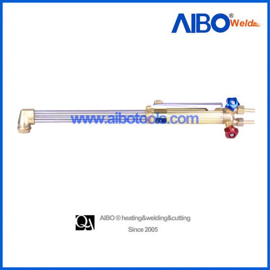 British Type Cutting Torch (Murex 2W1351)