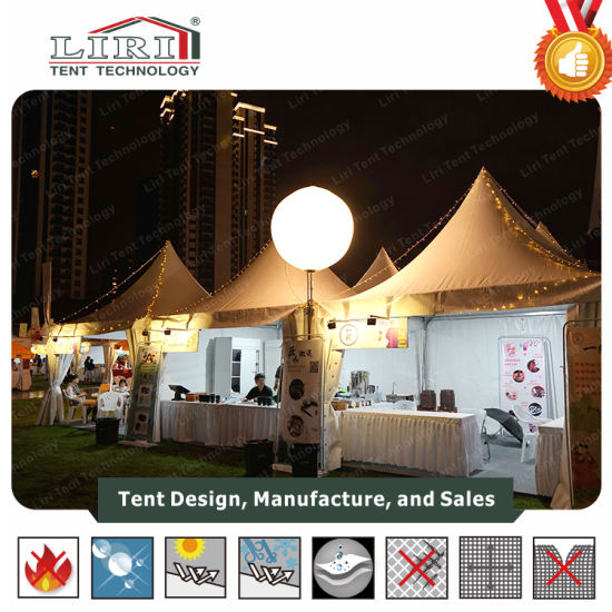 Small Tent Gazebo Tent Garden Tent Pagoda Tent Outdoor Tent Exhibition Kiosk Tent & China Small Tent Gazebo Tent Garden Tent Pagoda Tent Outdoor Tent ...