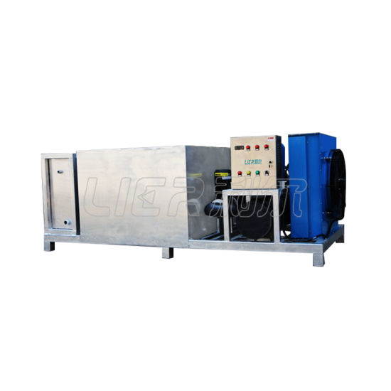 Block Ice Producing Machine Manufacturer with Reasonable Price pictures & photos