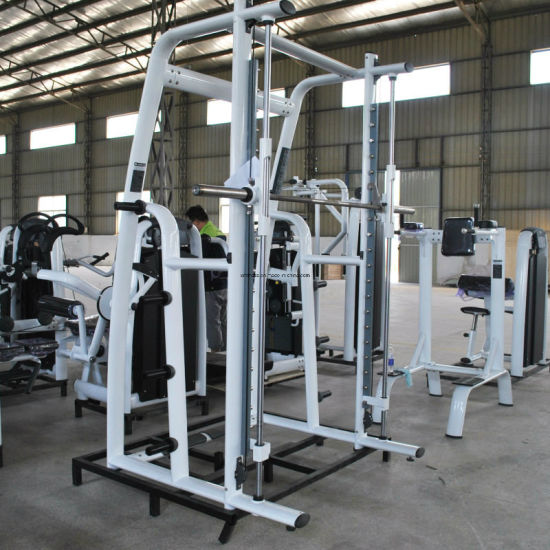 Standing Calf Raise Gym Equipment Xw49 pictures & photos