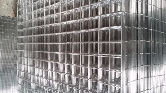 Stainless Steel Wire Mesh Panels | China Tec Sieve Stainless Steel Welded Wire Mesh Panels China