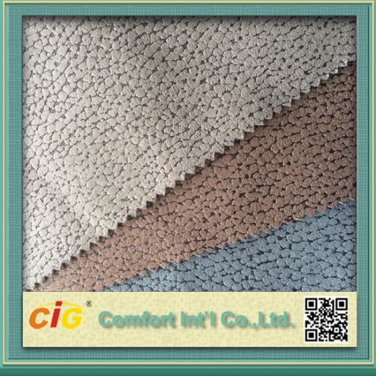 Wholesale Suede Fabrics for Sofa and Chair