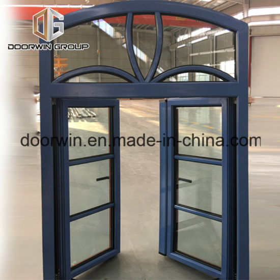 Modern Design Window For Your House Circularround Or Any