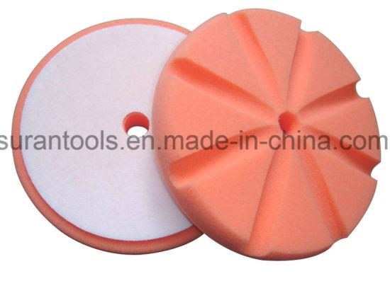 High Quality Sponge Pad for Car Polishing