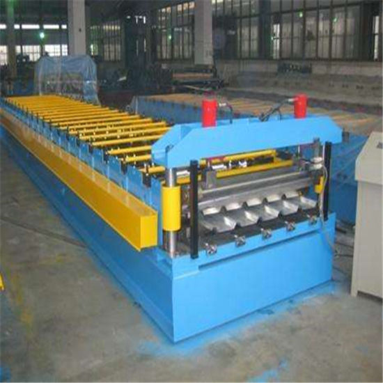 Corrugated Sheet Forming Machine for Roof pictures & photos