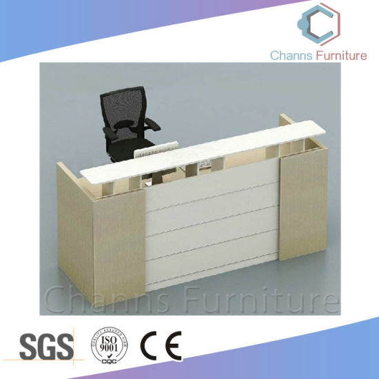 simple office furniture. Simple Design Wooden Reception Table Office Desk (CAS-RD1803) Furniture M