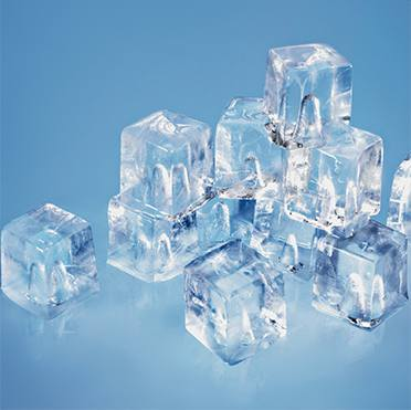 Cube Ice Maker 100 Kg/Day pictures & photos