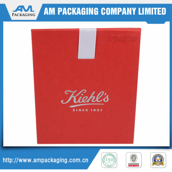 Custom Handmade Automatic Folding Gift Shopping Paper Bag pictures & photos