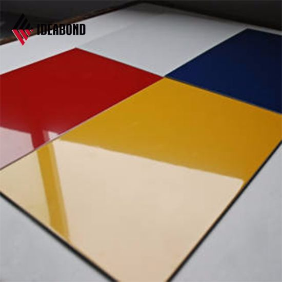 Aluminium Composite Panel ACP Sheet Outdoor Sign Board Material pictures & photos