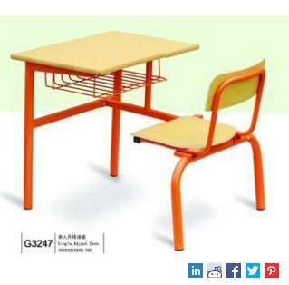 Student Desks and Chairs, Student Furniture, Study Table