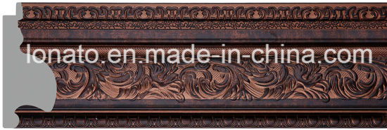 High Quality PS Decorative Picture &Photo Frame 1358# pictures & photos