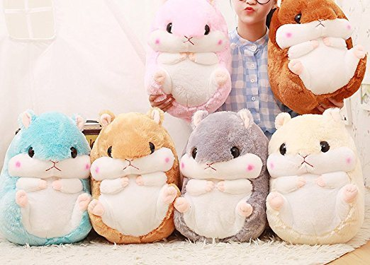 China Cute Plush Decorative Throw Pillow Blanket Toy Set For Home