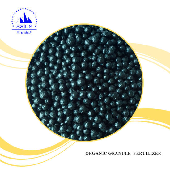 Amino Acid Organic Fertilizer with N-P-K pictures & photos