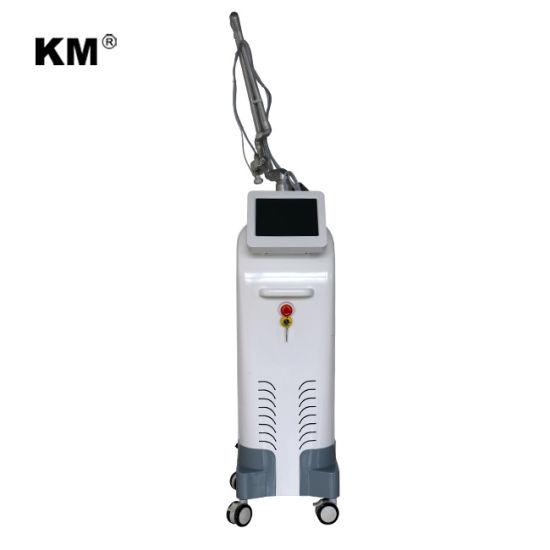 Fractional RF Generator Vaginal Tightening Laser with 10.6&Mu, Far-Infrared Laser 50W