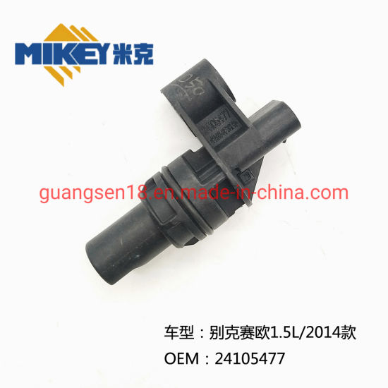 Suitable for Buicksell 1.5L/2014 Crankshaft Position Sensor, Model 24105477, Crankshaft Position Sensor pictures & photos