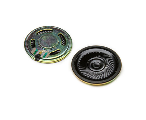 Fbf40-5tlb 40mm 32ohm 10W Round Shape Speaker pictures & photos