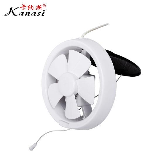 Most Efficient Low Price Portable Circular Bathroom Exhaust Fan