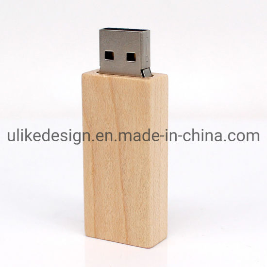 New Best Low Price USB Stick Promotion Gift Wooden USB Flash Disk/USB Pen Drive