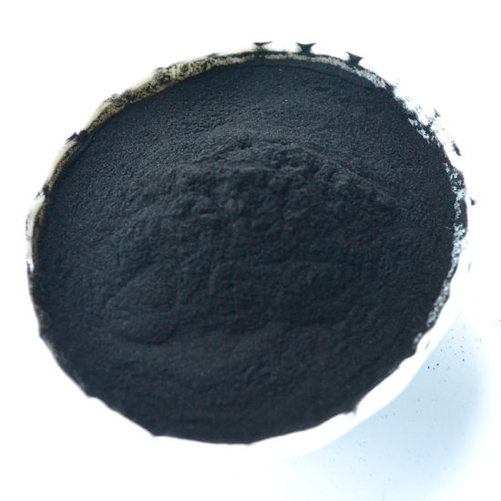 Wood Powdered Based Activated Carbon for Phamaceutical Industry