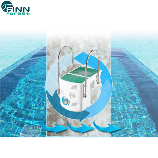 China Swimming Pool Filtration Compact
