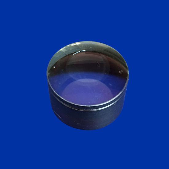 Customized Laser Achromatic Lens