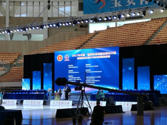 P4.81 Rental Full Color LED Display Screen LED Sign pictures & photos