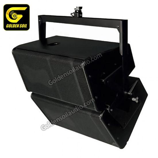 Geo S1210 Full Range Speaker Rcf Neodym Speakers with Blackline Ls18  Subwoofer EV Speakers