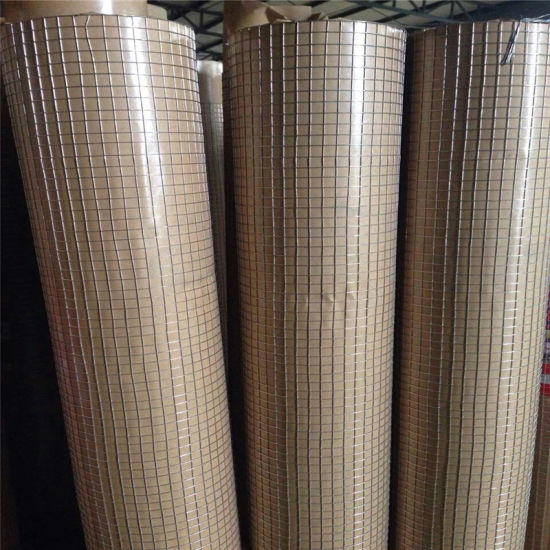 China 2x2 4x4 5x5cm Hot Dipped Galvanized Welded Wire Mesh China Wire Wire Mesh