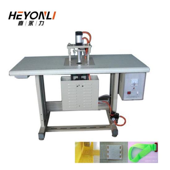 Single Head Ultrasonic Spot Welding Machine