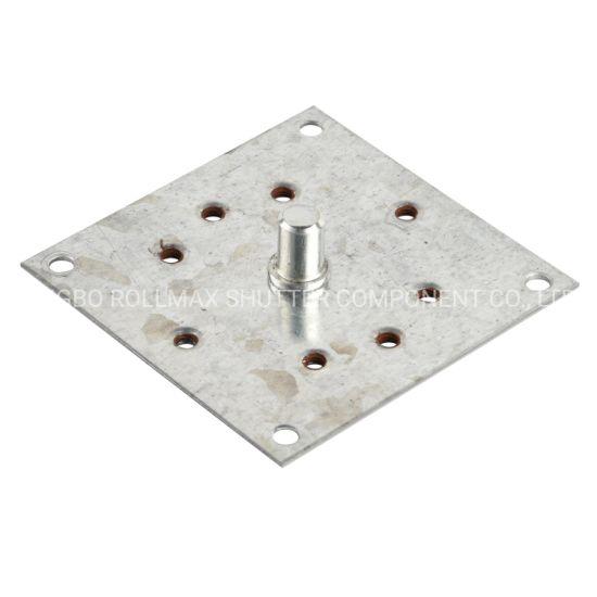 Motor Bracket / Steel Plate / Roller Shutter Door Part / Roller Shutter Accessories