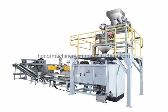 25kg 50kg Heavy Bag Automatic Granule Filling/Weighing/Packing /Packaging Machine