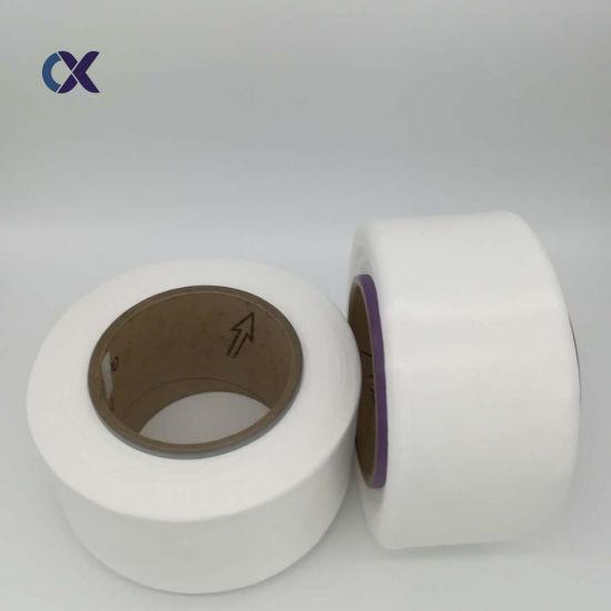 High Elasticity Ptt FDY Yarn (75D/36f) for High-End Memory Fabric