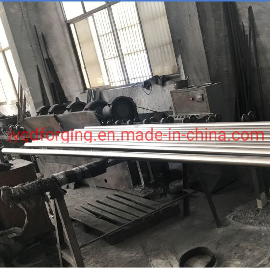 Cold Drawn D2 H13 Alloy Steel Turning Roll pictures & photos