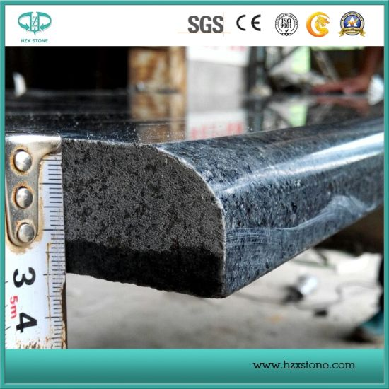G654 /Dark Grey Granite/China Impala Granite for Sale pictures & photos